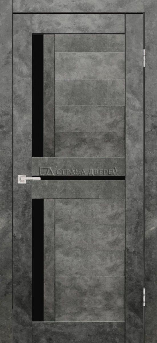 Двери бетон графит объем уложенного бетона